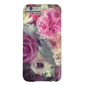 English floral phone case
