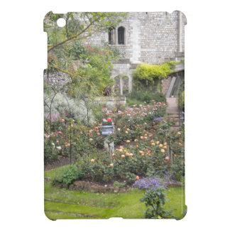 English Garden Cover For The iPad Mini