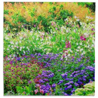 English Garden Florals Napkin