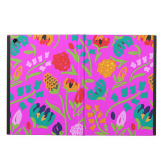English Garden Pink iPad Air Case