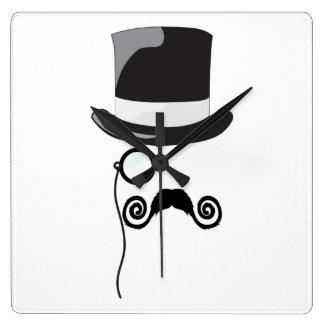english gentleman clock