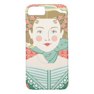 English Ivy Matryoshka Case
