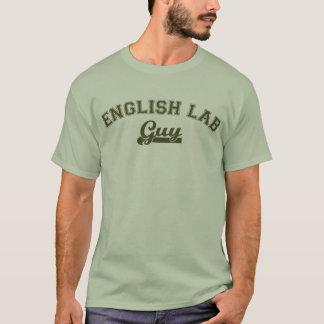 English Lab Guy T-Shirt