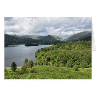 English Lake District Card