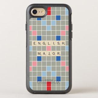 English Major OtterBox Symmetry iPhone 8/7 Case