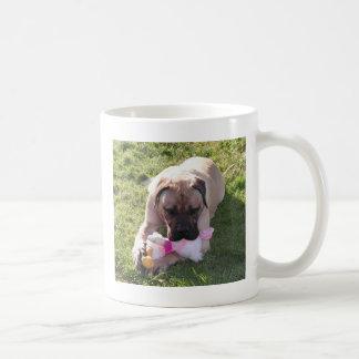 English Mastiffs Rule Coffee Mug