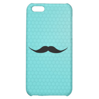English Mustache iPhone 5C Case