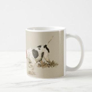 English Pointer Coffee Mug
