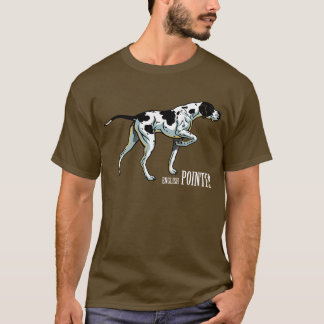 english pointer T-Shirt