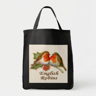 English Robins