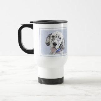 English Setter (Blue Belton) Travel Mug