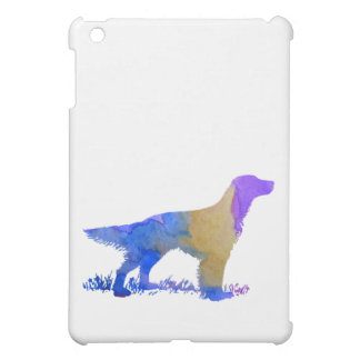 English Setter Case For The iPad Mini