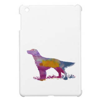 English Setter Cover For The iPad Mini