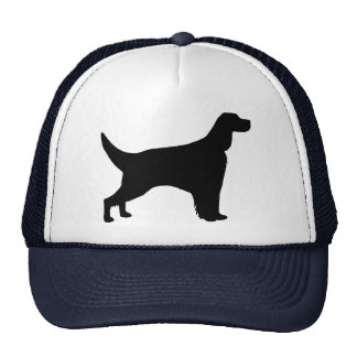 English Setter Gear Cap