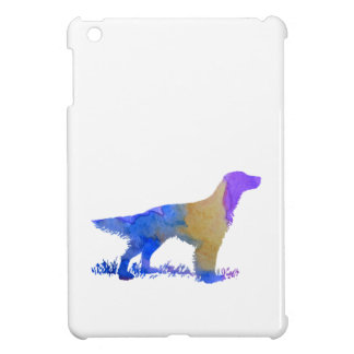 English Setter iPad Mini Case