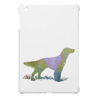 English Setter iPad Mini Cases