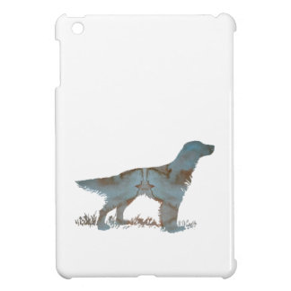 English setter iPad mini covers