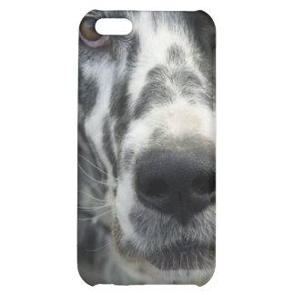 English Setter iPhone 4 Case