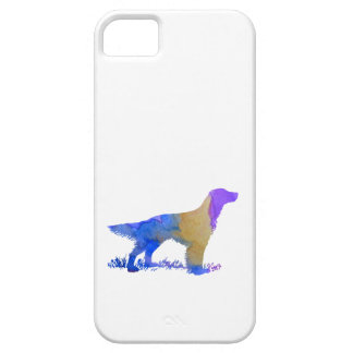 English Setter iPhone 5 Cases