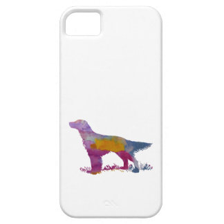 English Setter iPhone 5 Covers