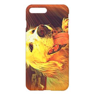 English Setter iPhone 7 Plus Case