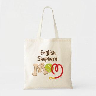 English Shepherd Dog Breed Mom Gift