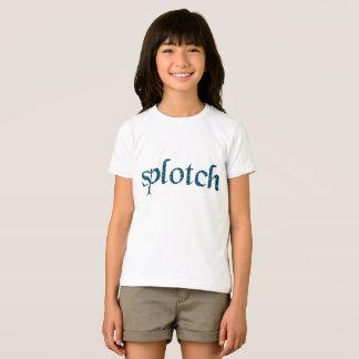 English SPLOTCH in Stars T-Shirt