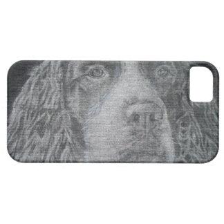English Springer Spaniel iPhone 5/5S Case