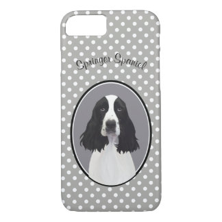 English Springer Spaniel Cell Phone Case