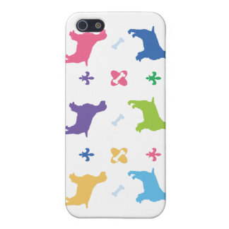 English Springer Spaniel iPhone 5/5S Covers