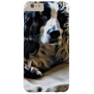 English Springer Spaniel iPhone 6/6s Case