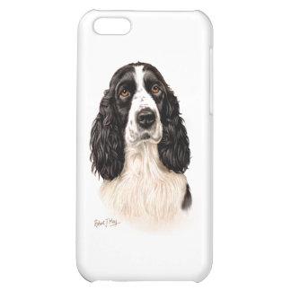 English Springer Spaniel iPhone 5C Cases