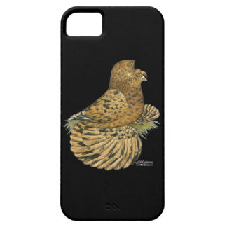 English Trumpeter Almond iPhone 5 Covers