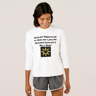 English Vernacular of Muri not Love p160 T-Shirt