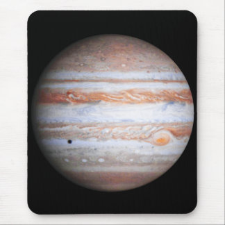 ENHANCED image of Jupiter Cassini flyby NASA Mouse Pad
