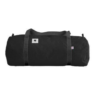 Enibeats Custom Duffle Gym Bag, Gym Duffel Bag