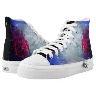 Enigma High Tops