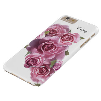 Enjoy Barely There iPhone 6 Plus Case