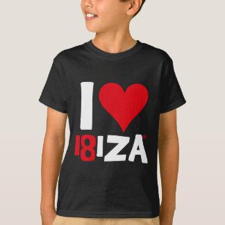 Enjoy Ibiza 2018 T-Shirt