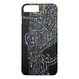 Enjoy Las Vegas Nights Iphone Case
