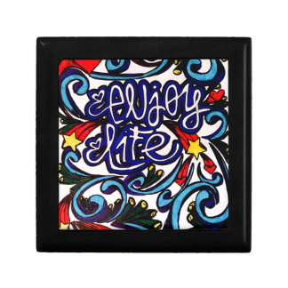 Enjoy life gift box