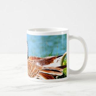 Enjoy peace of mind with you coffee mugs