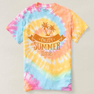 Enjoy Summer Time. T-Shirt
