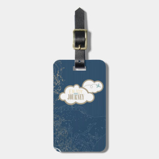 Enjoy the Journey Luggage Tag