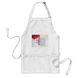 Enjoy the Little Things Standard Apron