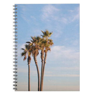 Enjoy the Palms | Skies the Limit Notebook