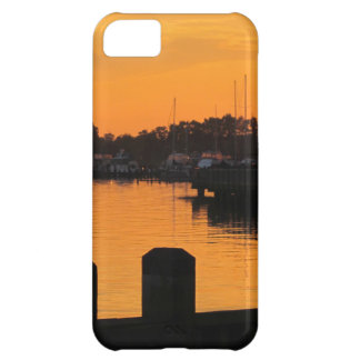Enjoy the Sunset iPhone 5C Cover