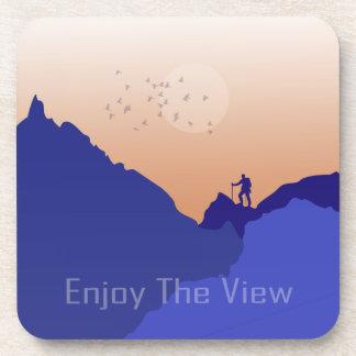 Enjoy the View Coaster