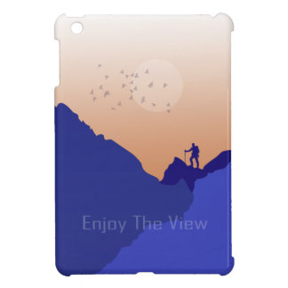 Enjoy the View iPad Mini Cover