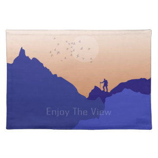 Enjoy the View Placemat